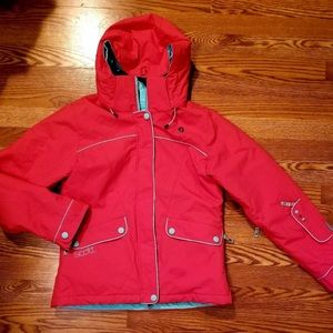 scott Jackets & Coats - Scott ski jacket women's size S 4-6